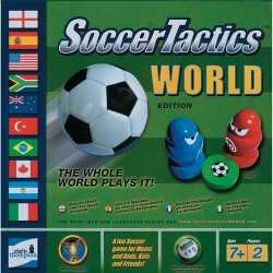 Soccer Tactics World