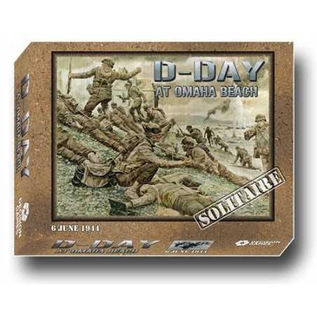 D-Day at Omaha Beach (last 2020 reprint)