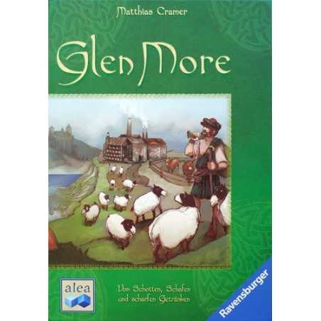 Glen More (Aleman)