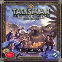 Talisman Highland Expansion