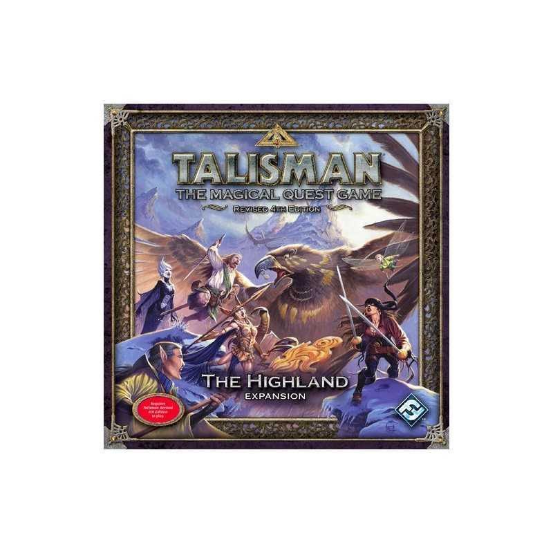 Talisman Highland Expansion