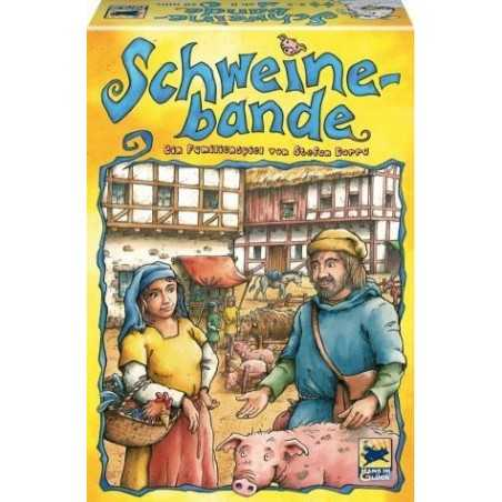 Schweinebande ( Gang of pigs )