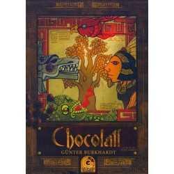 Chocolatl Master print edition