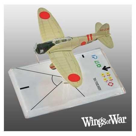 2- Wings of War WWII Aichi D3A1 Val (Yamakawa/Nakata)