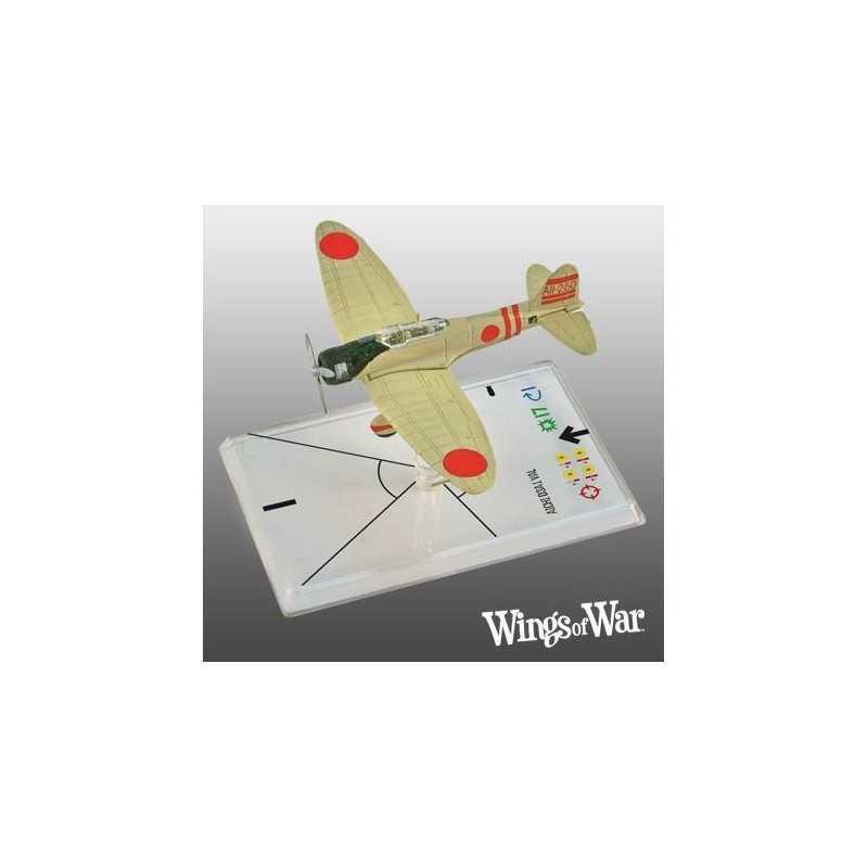 2- Wings of War WWII Aichi D3A1 Val (Makino/Sukida)