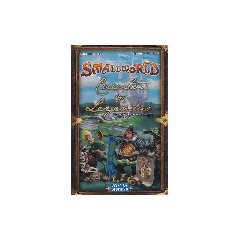Cuentos y leyendas Small World (SmallWorld)
