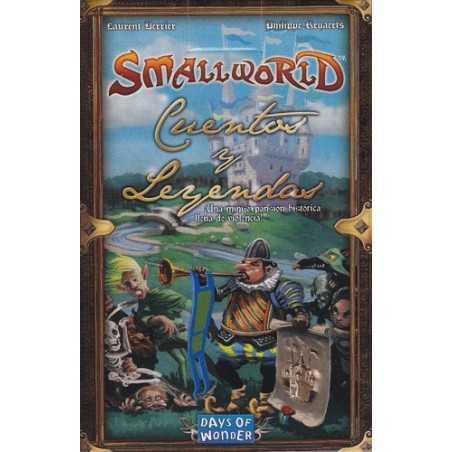 Cuentos y leyendas Small World