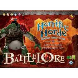 Battlelore Horrific Horde