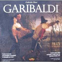 Garibaldi The Escape