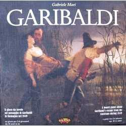 Garibaldi The Escape