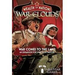 Wealth of Nations War Clouds
