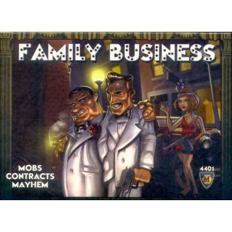 Family Business 2nd edition