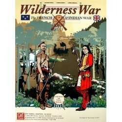 Wilderness War 2010 new edition