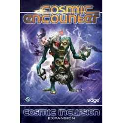 Cosmic Incursion Cosmic Encounter