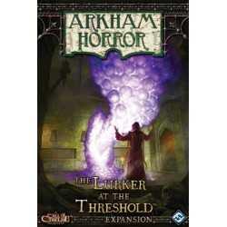 Arkham Horror: The Lurker at the Threshold