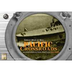 Great War at Sea Pacific Crossroads