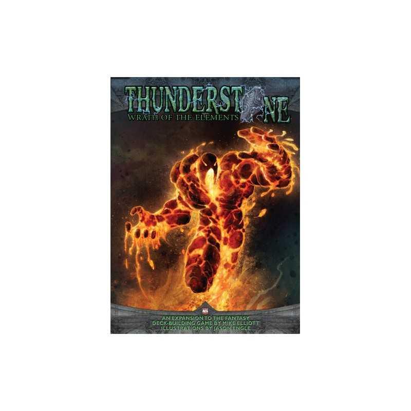 Thunderstone Wrath of the Elements (English)