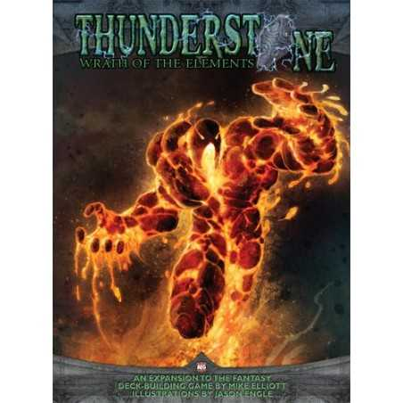 Thunderstone Wrath of the Elements (English)
