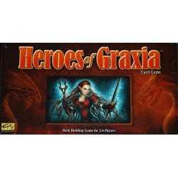Heroes of Graxia
