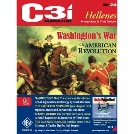 C3i Magazine 24