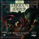 El Horror de Innsmouth Arkham Horror expansion