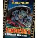 Zombies!!! 6 A Dos Metros Bajo Tierra