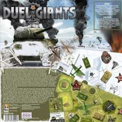 Duel of The Giants