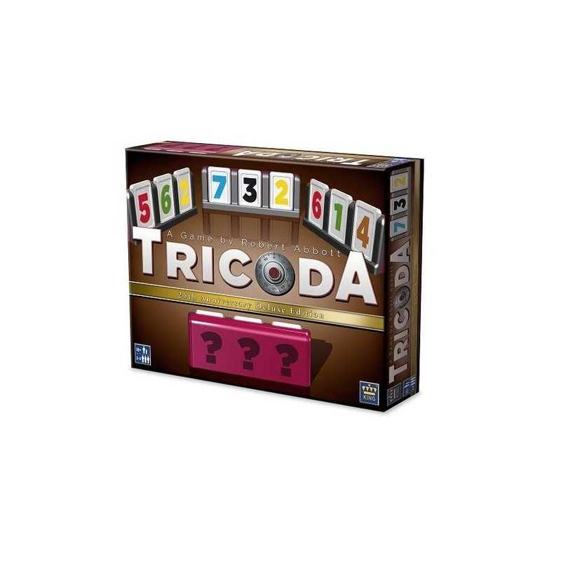 Tricoda ( Code 777 )