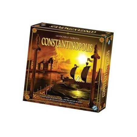Constantinopolis ( English )