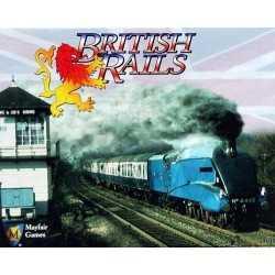 British Rails New Revised Edition
