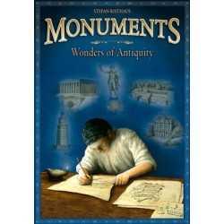 Monuments Wonders of Antiquity