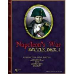 Napoleon's War Battle Pack 1