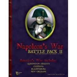 Napoleon's War Battle Pack 2