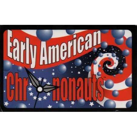 Early American Chrononauts