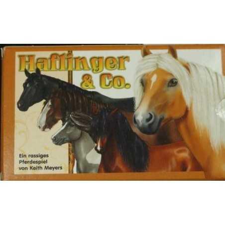 Haflinger & Co