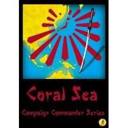 Coral Sea ( Mar de Coral )