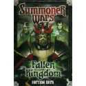 Summoner Wars Fallen Kingdom Faction Deck