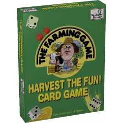 The Farming Game Card