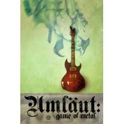 Umlaut Game of Metal