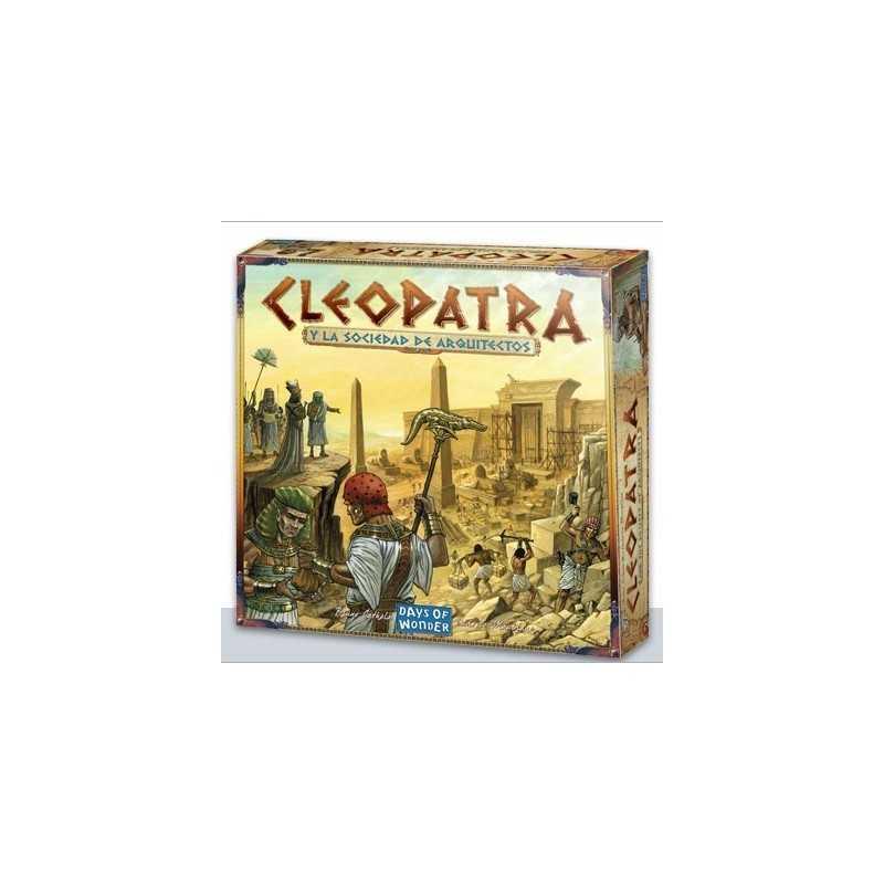 Buy cleopatra y la sociedad de arquitectos edge - Sociedad de arquitectos ...