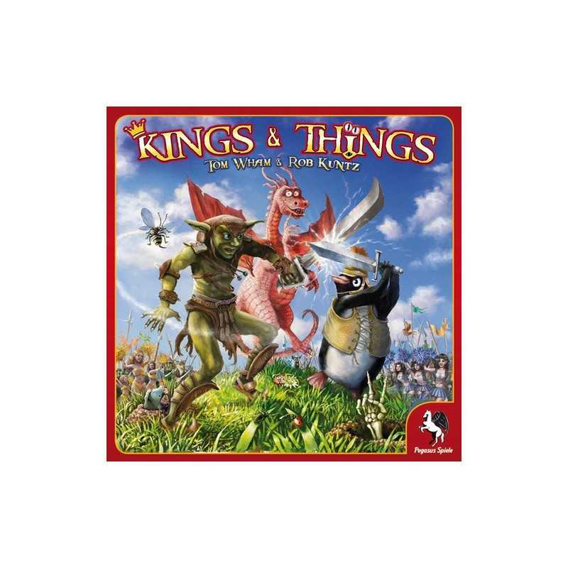 Kings & Things (German)