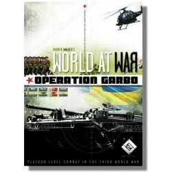 World at War Operation Garbo