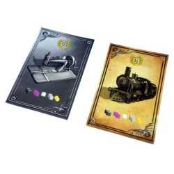 Era of Inventions Master Print Limited edition