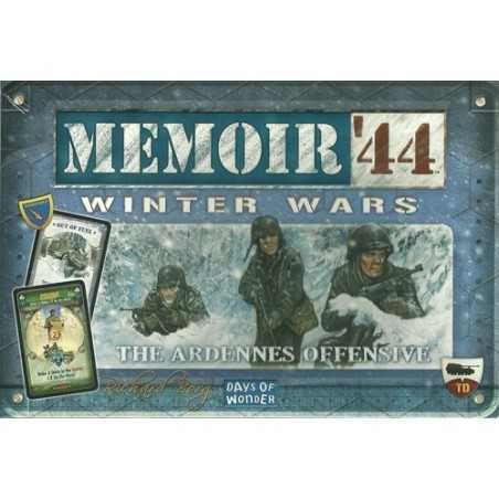 Memoir 44 Winter Wars