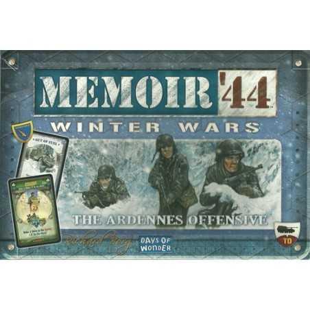 Memoir 44 Winter Wars