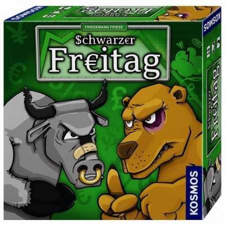 Schwarzer Freitag (black friday)