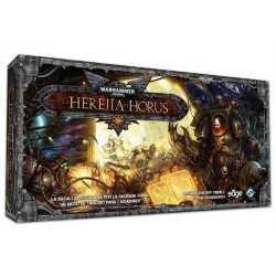 La Herejia de Horus