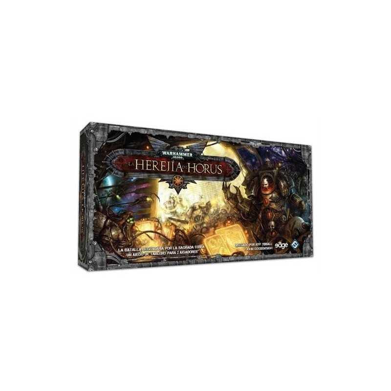 La Herejia de Horus (Warhammer 40.000)