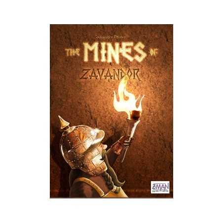 Mines of Zavandor