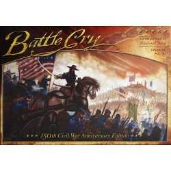 Battlecry (Battle cry)